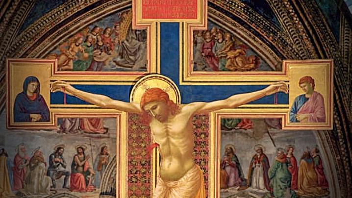 Cele şapte cuvinte ale lui Isus pe cruce pentru familie