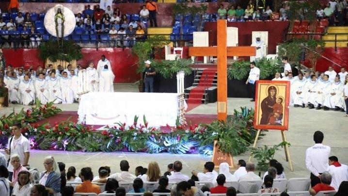 """Din 2021, Ziua mondială a tinerilor la nivel diecezan se va marca în Duminica """"Cristos, rege"""""""