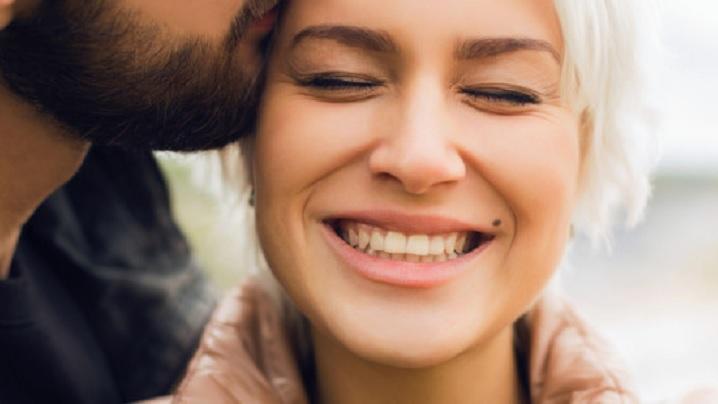 Când voi întâlni persoana potrivită voi fi fericită că nu a mers cu nici o alta