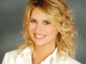 Daniela Rosati a redescoperit credinţa