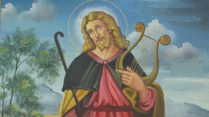 Exemple de credință (III): David