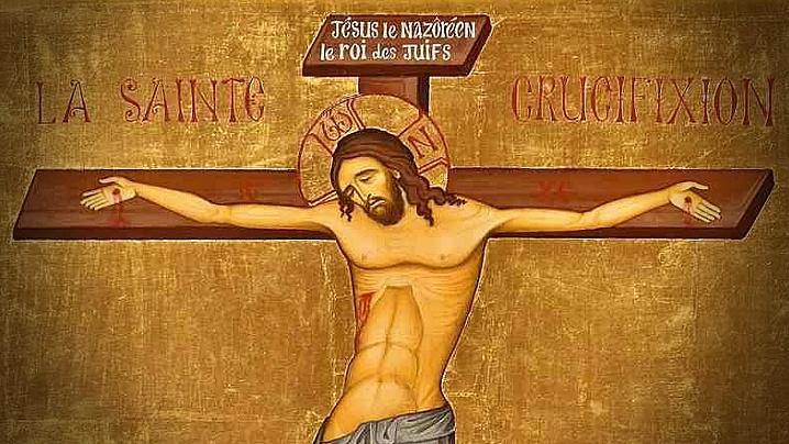 O, de trei ori fericită Cruce!