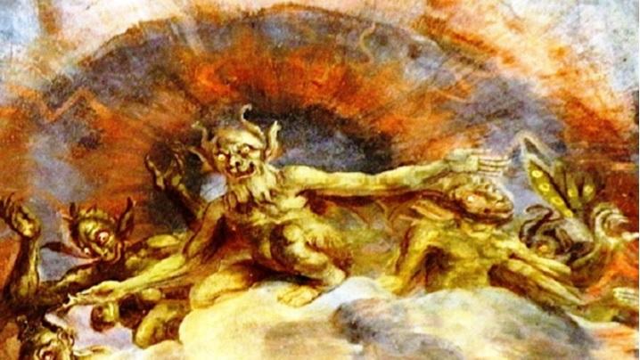 """""""Eram satanistă!"""" Michela ne povestește cum a murit, dar mai ales cum a înviat în Cristos"""