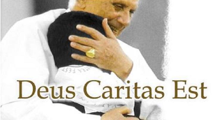 Perspective la 10 ani de la enciclica Deus caritas est