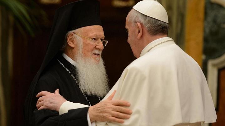 Între sinodalitate şi primat: Dialogul teologic cu Biserica Ortodoxă