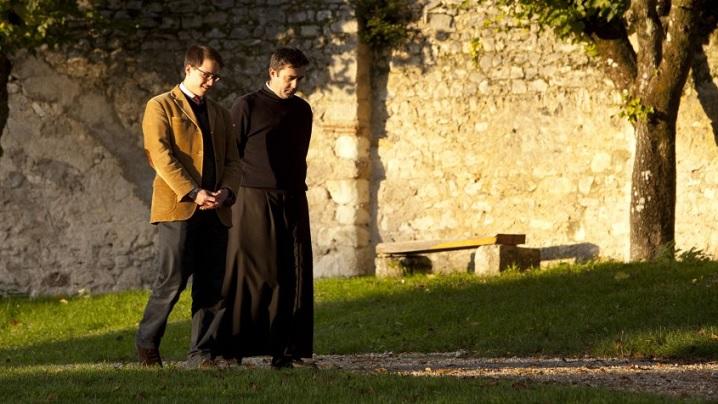 Cinci pași pentru a-ți găsi un părinte spiritual