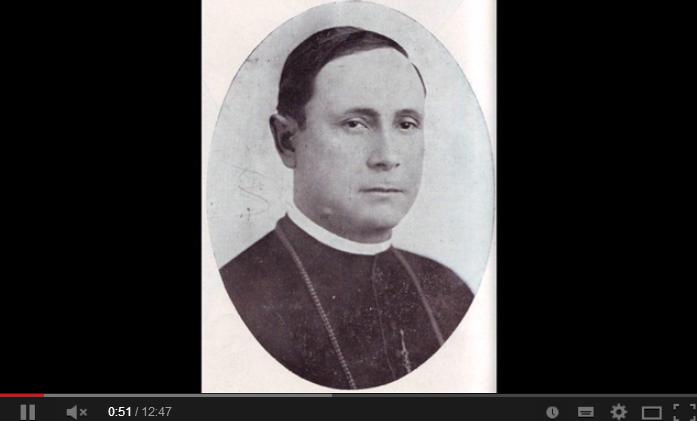 Discursul Episcopului Iuliu Hossu-La 1 decembrie 1918