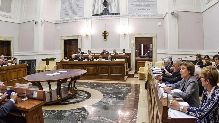 Este nevoie de cultura respectării demnității persoanei umane: dezbatere în Vatican împotriva corupției