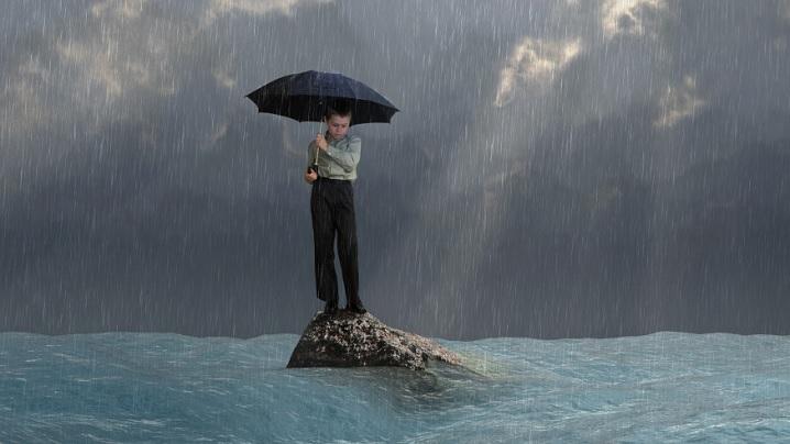 Trei moduri de combatere a disperării
