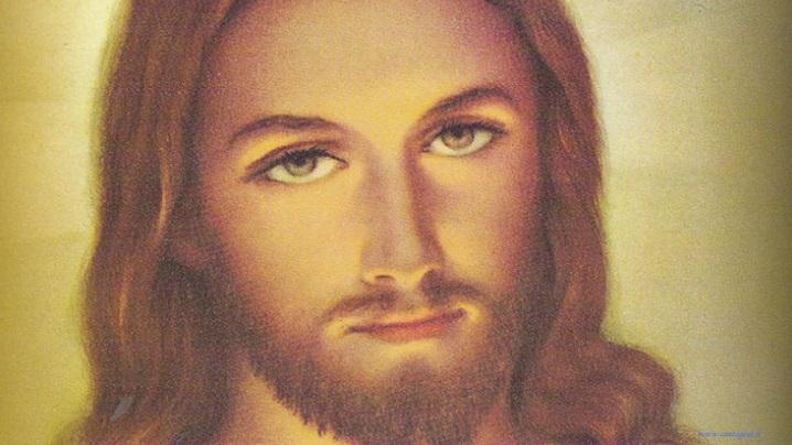 Cu inimă arzând de dorința găsirii lui Isus, adevărata comoară
