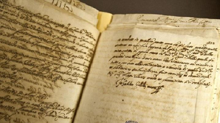 Un document cu suficientă dinamită pentru a spulbera toată civilizația