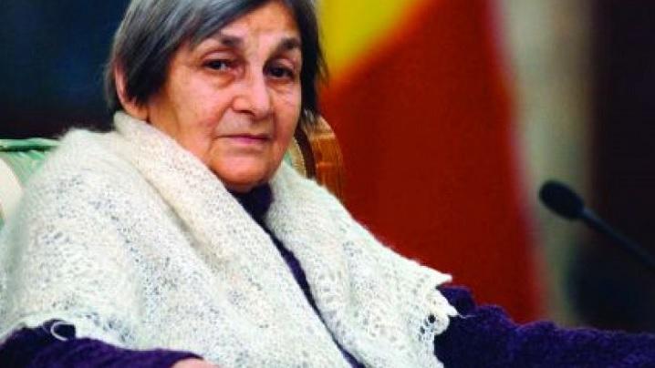 Fosta disidentă a regimului comunist Doina Cornea a murit