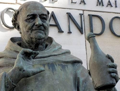 24 septembrie 1715: A murit Dom Pierre Perignon, călugăr benedictin