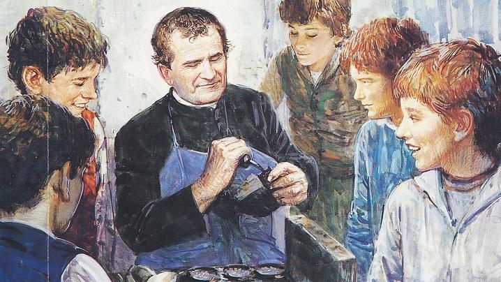 Varianta minune a lui Don Bosco pentru a câștiga la Loterie