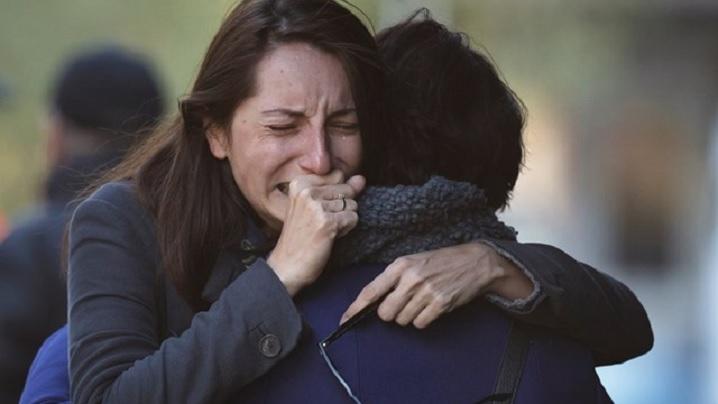 Condoleanțele Papei Francisc în urma tragediei de la București