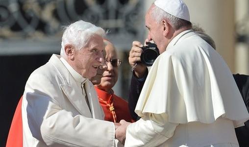 """Papa Francisc: Abandonarea persoanelor în vârstă, o """"eutanasie mascată"""""""
