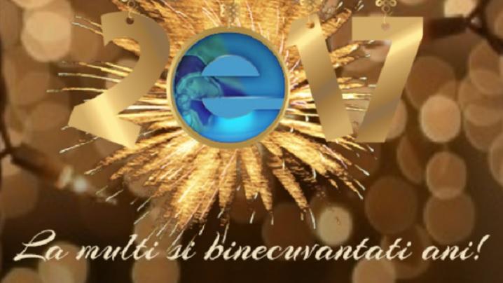 """PS Claudiu și redacția e-communio vă urează """"La Mulți Ani!"""""""