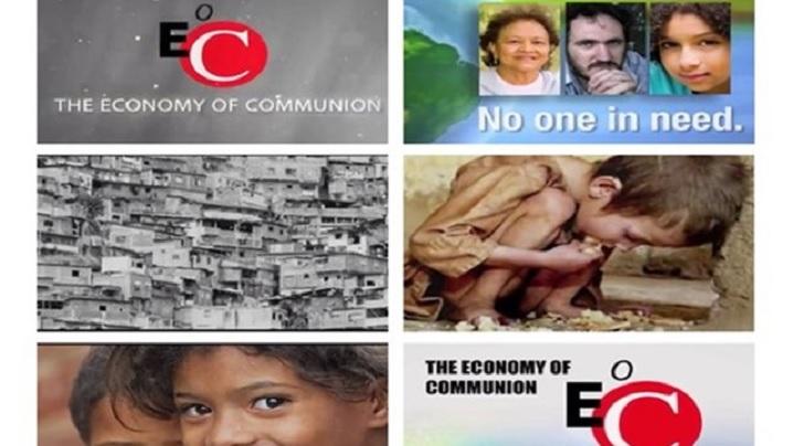 """Donarea profitului, act de mare spiritualitate: Papa despre """"Economia de Comuniune"""""""