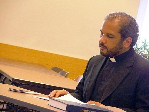 Un nou doctor în teologie catolică: pr. Eduard-William Fărtan