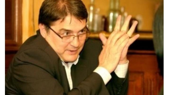 Ambasadorul Emil Hurezeanu și-a lansat cartea la Blaj