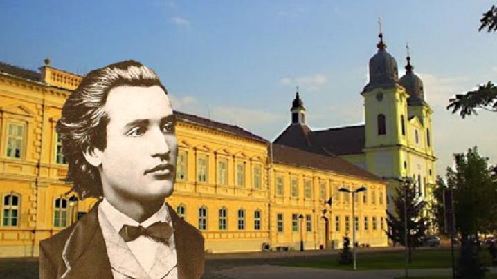 Transilvania – reper fundamental în biografia şi opera lui Eminescu