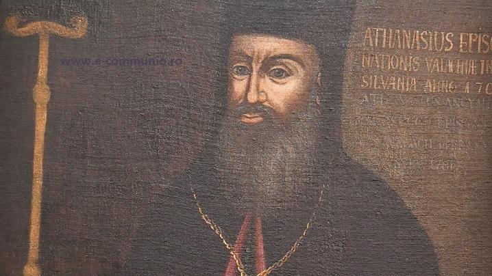 322 de ani de la hotărârea unirii cu Roma a Bisericii Românești din Transilvania