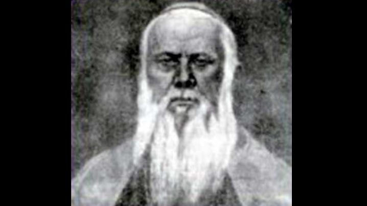 155 de ani de la moartea episcopului Ioan Alexi