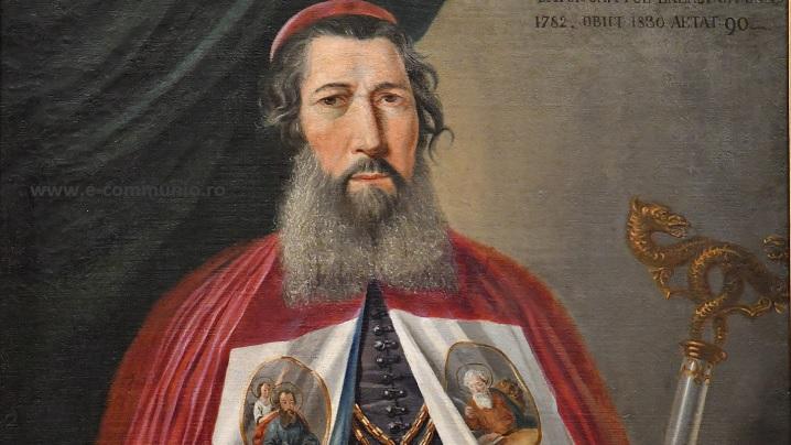 2 octombrie 1830: moare episcopul Ioan Bob