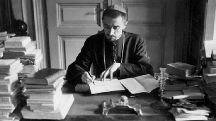 VIDEO: 110 ani de la nașterea Episcopului Ioan Suciu