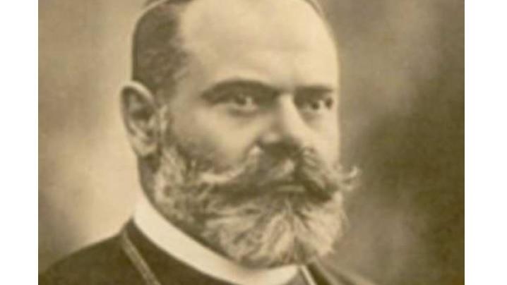 """""""Vasile cel Mare"""" al Blajului"""