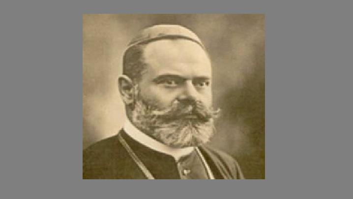 146 de ani de la nașterea lui Vasile Suciu, Arhiepiscop și Mitropolit al Bisericii Greco-Catolice