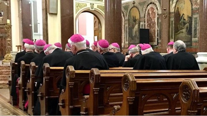 Întâlnire la vârf a ierarhiei catolice din Europa