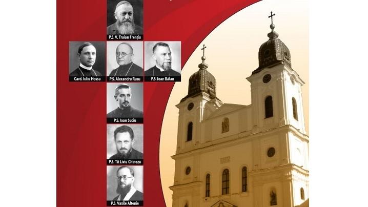 28 octombrie 1948 - arestarea episcopilor greco-catolici