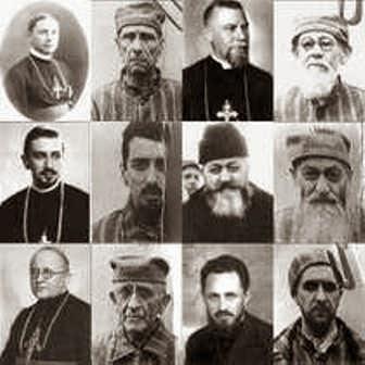 Colectă națională pentru susținerea cauzei de beatificare a Episcopilor martiri