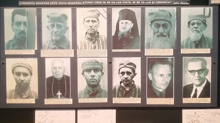 """Lichidarea"" stalinistă a Bisericii Române Unite"