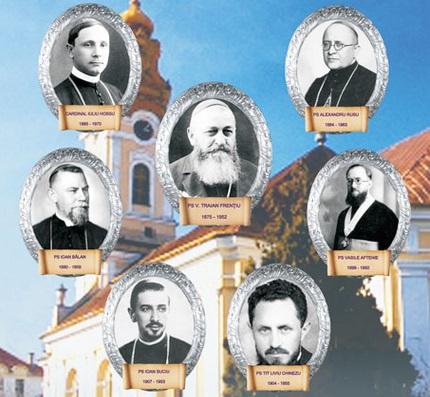 66 de ani de la arestarea episcopilor greco-catolici