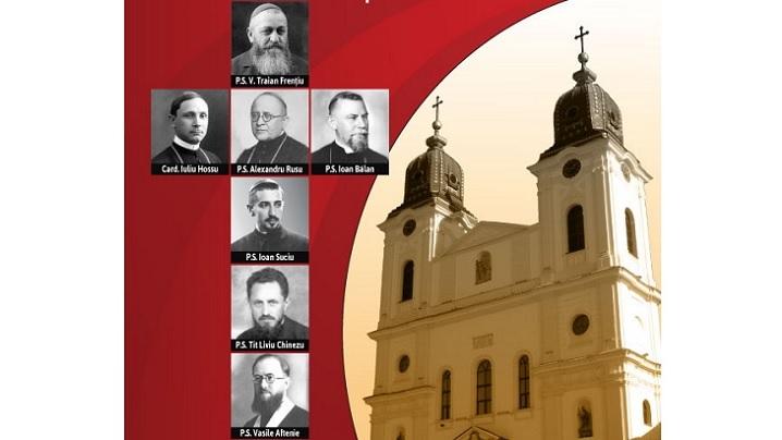 70 de ani de la arestarea episcopilor greco-catolici