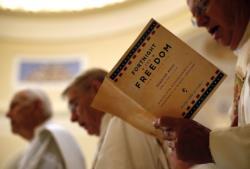 Consiliul Europei: pentru Biserică libertatea religioasă este fundamentul democraţiei