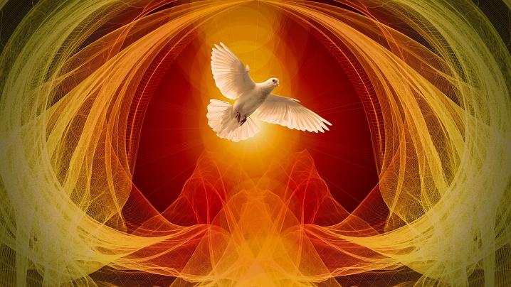 Novenă în cinstea Spiritului Sfânt (Ziua a IX-a)