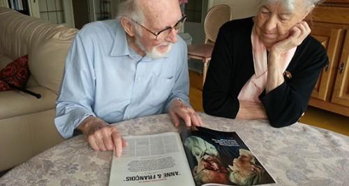 După 63 de ani de căsătorie au dorit să-şi pună capăt zilelor
