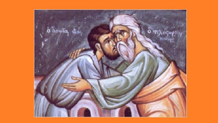 ANUNȚ: Exerciții Spirituale pentru laici