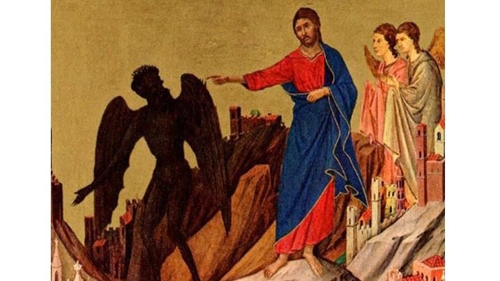 Actualitatea exorcismului: în creștere, satanismul și ocultismul