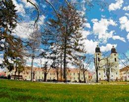Festivitatea de deschidere a noului an universitar la Facultatea de Teologie Greco-Catolică, Departamentul Blaj