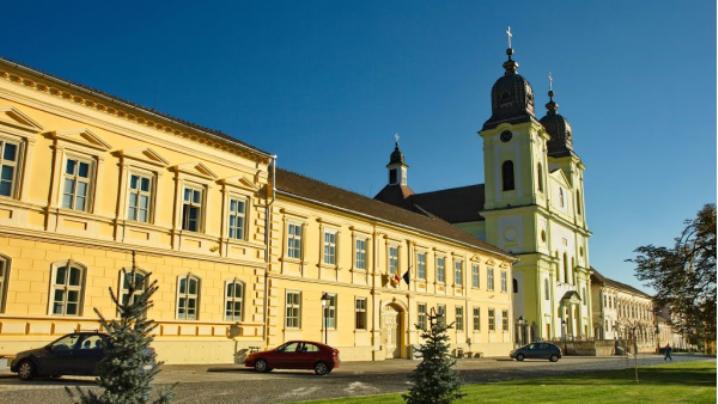 Blaj: Au început înscrierile la Facultatea de Teologie Greco-Catolică, pentru anul universitar 2019/2020