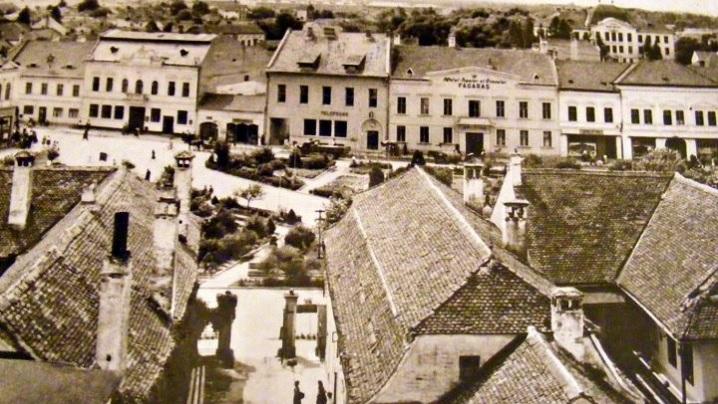 Anunț: Eveniment aniversar la Făgăraș