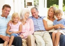 Modelul familiei