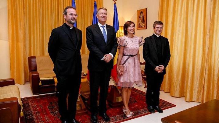 Vizită de stat în Italia a Președintelui Klaus Iohannis