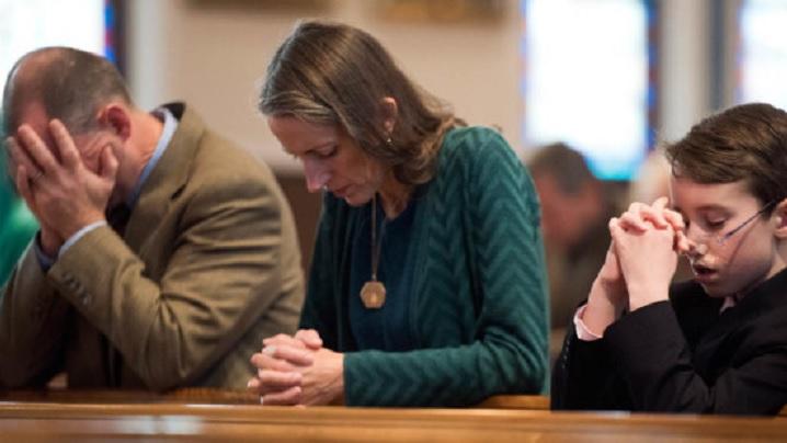O rugăciune a părinților îngrijorați către Sfântul Iosif