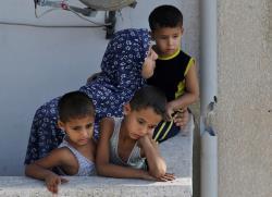 Fâşia Gaza. Cardinalul Maradiaga: masacru de inocenţi; armistiţiul să fie permanent
