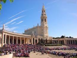 Pelerinajul Parohiei Greco-Catolice Române din Paris la Fatima